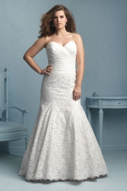 Allure Women Wedding Dress W354
