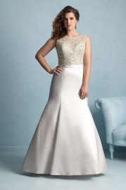 Allure Women Wedding Dress W355
