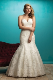 Allure Women Wedding Dress W360