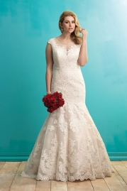 Allure Women Wedding Dress W364