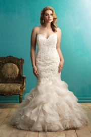 Allure Women Wedding Dress W365