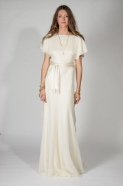 Belle and Bunty Chiffon Luna Dress
