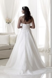 Bellice Wedding Dress BB121601