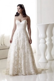 Bellice Wedding Dress BB121604