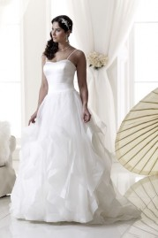 Bellice Wedding Dress BB121609