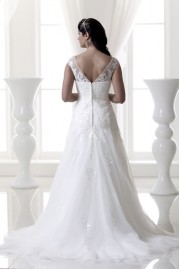 Bellice Wedding Dress BBA121608