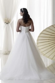 Bellice Wedding Dress BBA121610