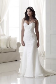 Bellice Wedding Dress BBA121611