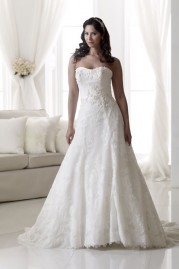 Bellice Wedding Dress BBR1216122