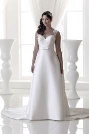 Bellice Wedding Dress BBS121606