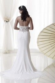 Bellice Wedding Dress BBS121614