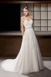 047162962b Cosmobella Wedding Dress Style 7818