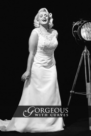 Gorgeous With Curves Wedding Dress Matilda