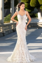 Ivoire Wedding Gown Style V1602 MAKAYLA