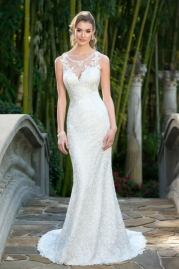 Ivoire Wedding Gown Style V1603 WHITNEY