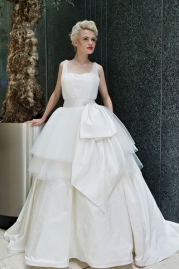 Ivory & Co Wedding Dress Tempest