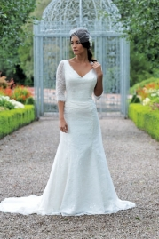 Ivory & Co Wedding Dress Willow
