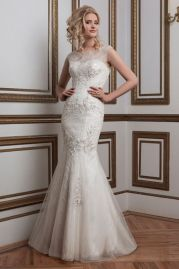 Justin Alexander Wedding Dress 8785