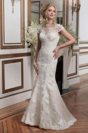 Justin Alexander Wedding Dress 8794