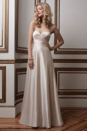 Justin Alexander Wedding Dress 8801
