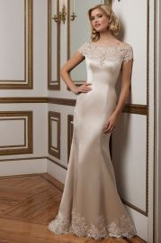 Justin Alexander Wedding Dress 8814