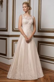 Justin Alexander Wedding Dress 8831