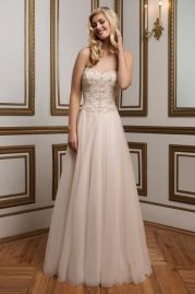 Justin Alexander Wedding Dress 8836