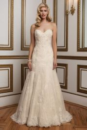 Justin Alexander Wedding Dress 8839