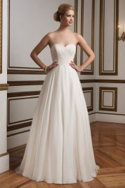 Justin Alexander Wedding Dress 8840