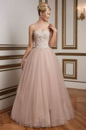 Justin Alexander Wedding Dress 8847