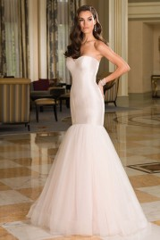 Justin Alexander Wedding Dress 8851
