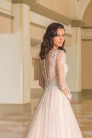 Justin Alexander Wedding Dress 8873
