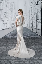 Justin Alexander Wedding Dress SS2017 8875