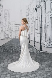 Justin Alexander Wedding Dress SS2017 8876