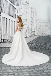 Justin Alexander Wedding Dress SS2017 8877