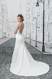 Justin Alexander Wedding Dress SS2017 8878