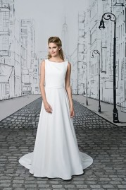 Justin Alexander Wedding Dress SS2017 8879