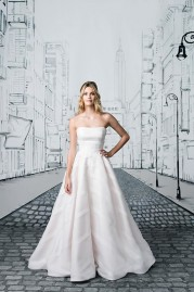 Justin Alexander Wedding Dress SS2017 8880