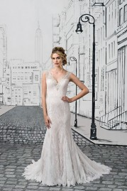 Justin Alexander Wedding Dress SS2017 8882