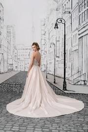 Justin Alexander Wedding Dress SS2017 8883