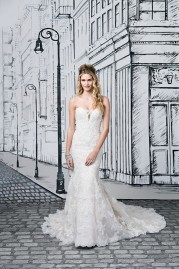 Justin Alexander Wedding Dress SS2017 8884