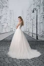 Justin Alexander Wedding Dress SS2017 8886