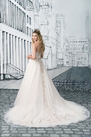 Justin Alexander Wedding Dress SS2017 8889