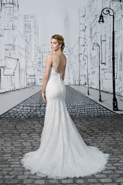 Justin Alexander Wedding Dress SS2017 8890