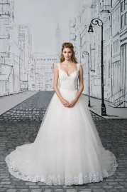 Justin Alexander Wedding Dress SS2017 8892