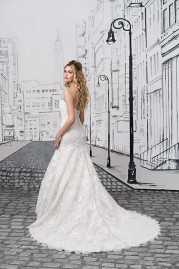 Justin Alexander Wedding Dress SS2017 8893