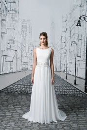 Justin Alexander Wedding Dress SS2017 8894