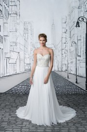 Justin Alexander Wedding Dress SS2017 8895