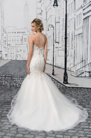 Justin Alexander Wedding Dress SS2017 8896