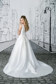 Justin Alexander Wedding Dress SS2017 8897